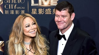 Mariah Carey, James Packer Split, Billionaire Dumps Superstar: Report