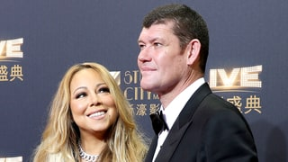 Mariah Carey Was 'Blindsided' by James Packer Split Reports