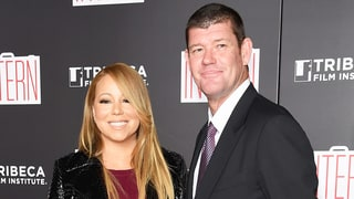 Mariah Carey Is Engaged to Her Billionaire Boyfriend James Packer