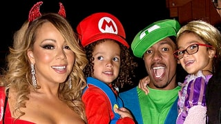 Nick Cannon Opens Up About Co-Parenting With Ex-Wife Mariah Carey: 'It's All About Love'