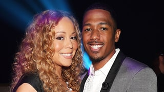 Mariah Carey and Nick Cannon Settled Divorce Days Before James Packer Split