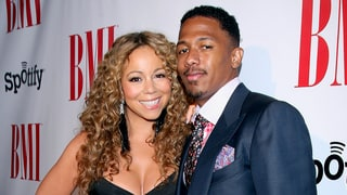Nick Cannon: Mariah Carey Confronted Me About Ex-Girlfriend's Baby News