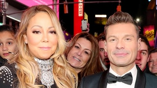 Ryan Seacrest Addresses Mariah Carey's New Year's Eve Drama for the First Time