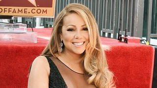 Mariah Carey's Hollywood Walk of Fame Star Vandalized