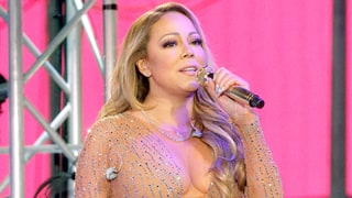 Mariah Carey Talks 'Chaotic' New Year's Eve Performance: 'It Was a Mess, and I Blame Everybody'