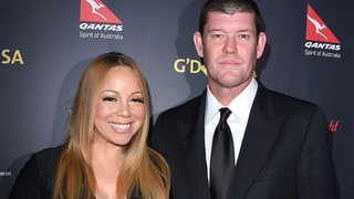 Mariah Carey Says Watching Footage of Herself Trying on Her Wedding Dress Is 'Bittersweet'