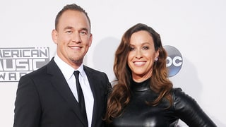 Alanis Morissette Is Pregnant, Expecting Her Second Child With Mario 'Souleye' Treadway