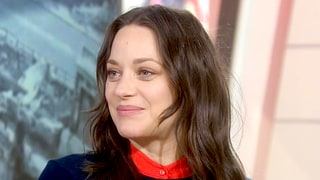 Marion Cotillard Speaks Out About Those Brad Pitt Rumors: 'I Didn't Take It Personally'