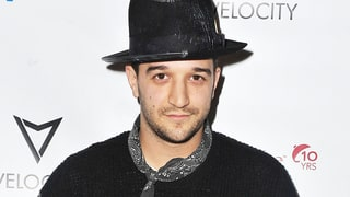 Mark Ballas Was in a Metal Band With Which 'Dancing With The Stars' Pro?