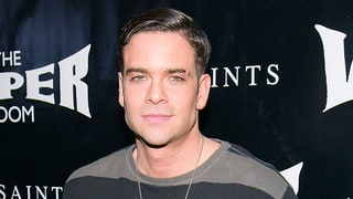 Mark Salling, 'Glee' Star, to Surrender in Child Porn Case