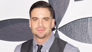 Mark Salling Released on Bail After Arrest for Possession of Child Pornography