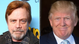 Mark Hamill Reads Donald Trump Tweet as Batman Villain the Joker