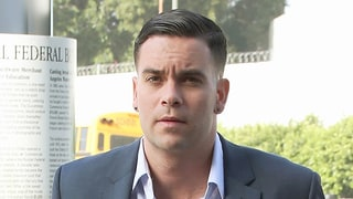 'Glee' Alum Mark Salling Under Investigation for Allegedly Raping a Woman: Report