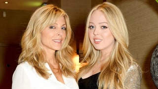 Tiffany Trump Reacts to Mom Marla Maples' Dancing With the Stars Elimination: 'I'm So Sad'