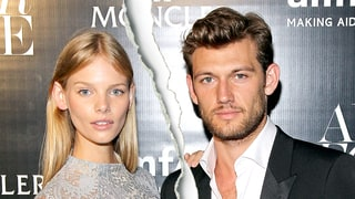 Alex Pettyfer Splits From Girlfriend Marloes Horst After Two Years of Dating: Read Their Announcement