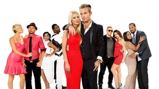 'Marriage Boot Camp: Reality Stars' Recap: Tara Reid Storms Out, Says 'F--k This'