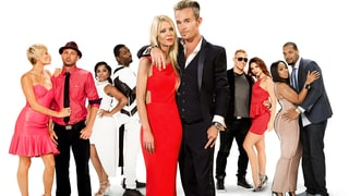 'Marriage Boot Camp: Reality Stars' Recap: Tara Reid's Boyfriend Dean May Calls Her a 'F--king Crazy Person'