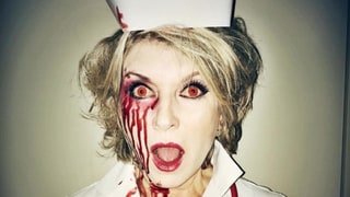 Martha Stewart, Bloody Nurse