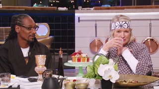 Snoop Dogg Calls Martha Stewart Out for Getting Drunk in First 'Martha & Snoop's Potluck Dinner Party' Sneak Peek