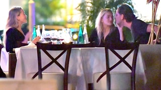 Mary-Kate and Ashley Olsen Look Smitten During Double Date With Their Men — See the Pics