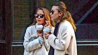 Mary-Kate Olsen Steps Out After Marrying Olivier Sarkozy: See Her Wedding Band!