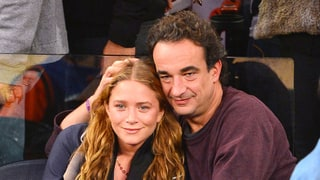 Mary-Kate Olsen and Olivier Sarkozy: 17 years
