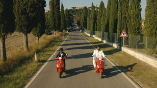 The 'Master of None' Season 2 Food Guide to Italy