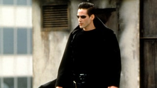 Will Smith: Neo in 'The Matrix'