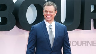 The 8 Best Answers From Matt Damon's Reddit AMA