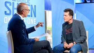 Charlie Sheen Opens Up About Regrets After HIV Reveal: I Ruined 'Two and a Half Men'