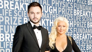 Christina Aguilera Is in No Rush to Marry Fiance Matt Rutler: 'It's a Casual Conversation'