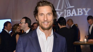 Matthew McConaughey: 25 Things You Don't Know About Me ('I Put Ketchup on My Ketchup!')