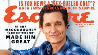 Matthew McConaughey's Family Thought Camila Alves Would Say 'No' to His Proposal