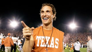 Matthew McConaughey Will Teach Film Class at University of Texas at Austin