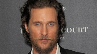 Matthew McConaughey Says 'It's Time for Us to Embrace' Donald Trump