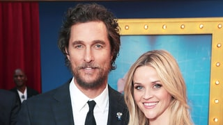 Reese Witherspoon, Matthew McConaughey Brought All Their Kids to the 'Sing' Premiere and We're Squealing Over the Red Carpet Photos!