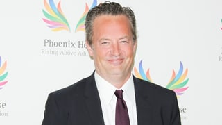 Matthew Perry Won't Be Attending 'Friends' Reunion: Find Out Why