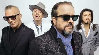 The Mavericks' Raul Malo on New Album: 'You Can Shake Your Ass to It'