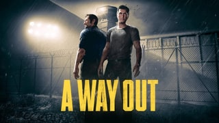 New 'A Way Out' Gameplay Shown at The Game Awards, Director Gives Impassioned Speech