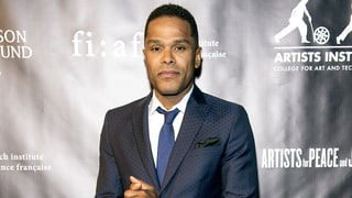 R&B Singer Maxwell Was a Pizza Hut Dishwasher: 25 Things You Don't Know About Me
