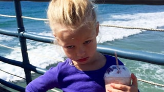 Jessica Simpson Shares the Sassiest Pic of Maxwell Drew With a Milkshake, Perfectly Quotes Kelis