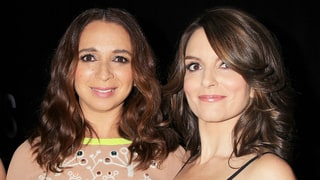 Maya Rudolph: 'I Get Called Tina a Lot' — Watch!
