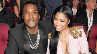 Nicki Minaj Supports Meek Mill as He's Sentenced to 90 Days House Arrest