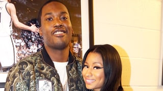 "Nicki Minaj Testifies at Boyfriend Meek Mill's Probation Hearing: ""He's Not Perfect"" but He's Changed"