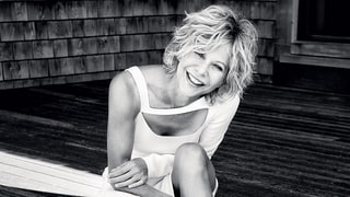 "Meg Ryan: ""I'm on a Little Break"" From Love Right Now"