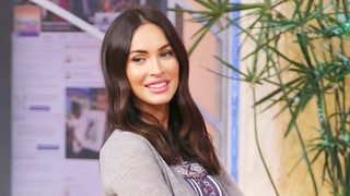 Megan Fox on Her Third Pregnancy: 'I Feel Great'