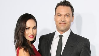 Brian Austin Green Shares Pics of Sons With Megan Fox: 'My Wife Makes Beautiful Babies'