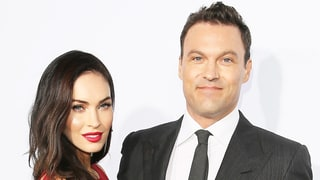 Pregnant Megan Fox 'Is Changing Her Mind a Little Bit' About Divorcing Brian Austin Green