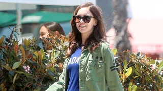 Pregnant Megan Fox Shows Off Growing Baby Bump Amid Possible Reconciliation with Brian Austin Green