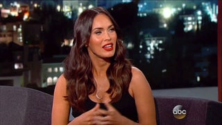 Pregnant Megan Fox: 'This Baby Wanted Me to Live Somewhere Else, So We're Moving'